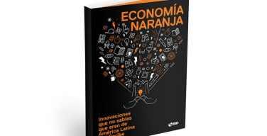 El-BID-lanza-e-book-«Economía-Naranja»