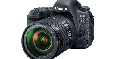 Nuevas-cámaras-DSLR-EOS-6D-Mark-II-y-EOS-Rebel-SL2