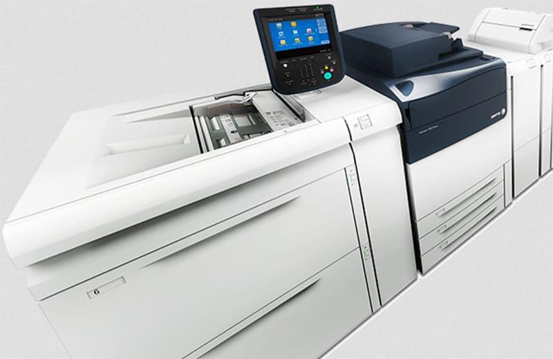 Xerox y EFI se unen en exitoso Workshop para sus clientes