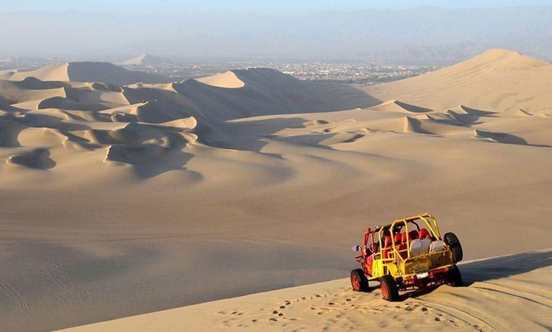 Se presentó JetSafe una plataforma de servicios para turistas en el Perú