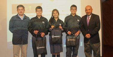 UPCH-Premió-a-Escolares-Ganadores-del-Concurso-Proyecto-Play
