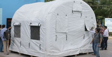 Fabrican-innovador-módulo-de-vivienda-temporal-para-campamentos-mineros