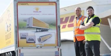 Deutsche-Post-DHL-Group-recarga-sus-camiones-con-energía-solar