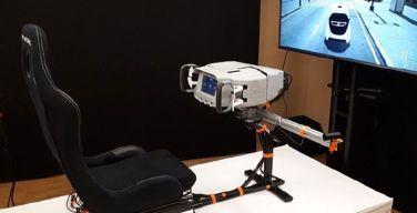 AKKA Technologies diseña el volante del futuro