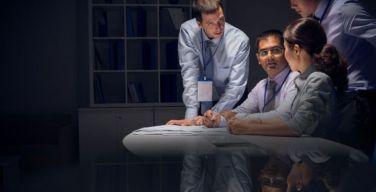 HCL y Xerox expanden su asociación estratégica