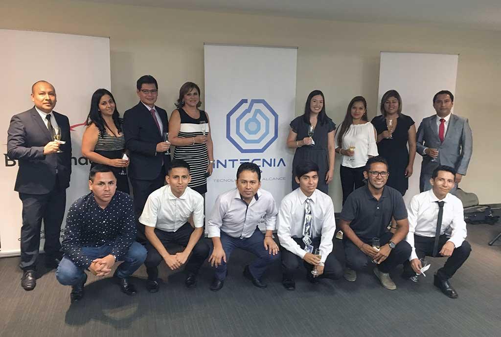 Intecnia-Corp-inauguró-nuevas-oficinas-en-Lima