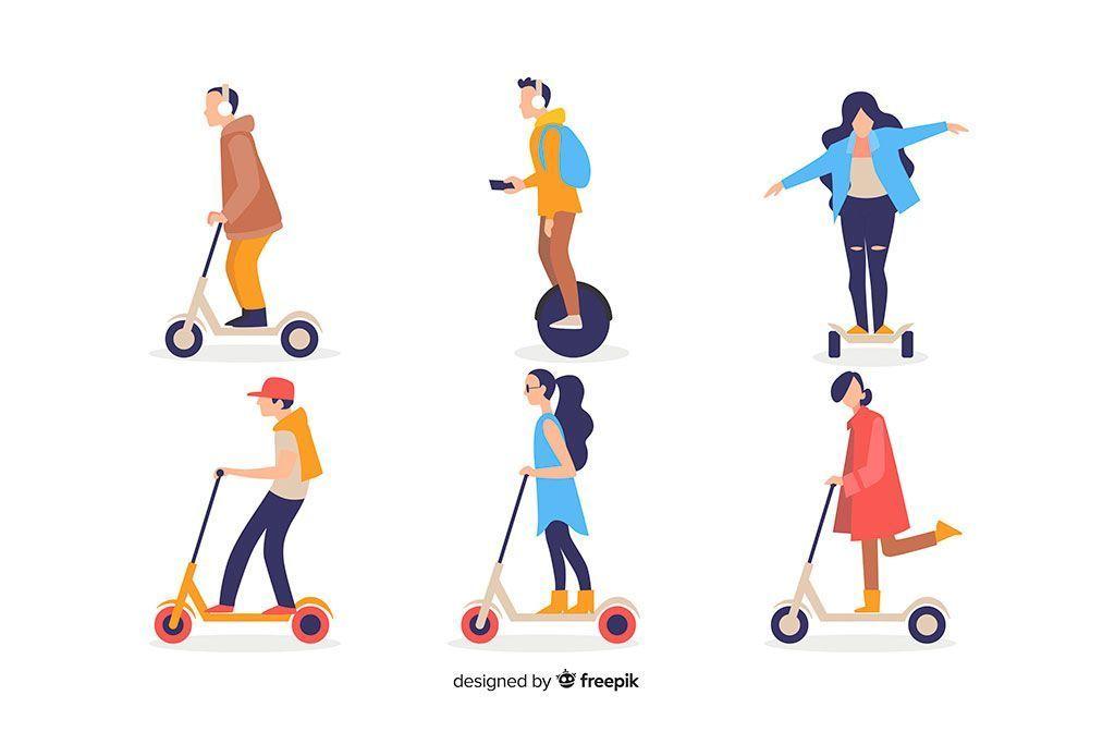 Lo-más-valorado-de-los-patinetes-eléctricos-por-los-usuarios