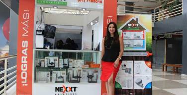 Nexxt Solutions Connectivity trae muchas novedades para este 2019