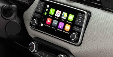 NissanConnect EV: fusiona tu móvil con tu coche
