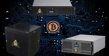 OnMiners lanza poderosos equipos de minería de criptomonedas