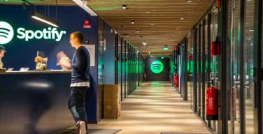 Spotify anuncia asociación estratégica con Samsung