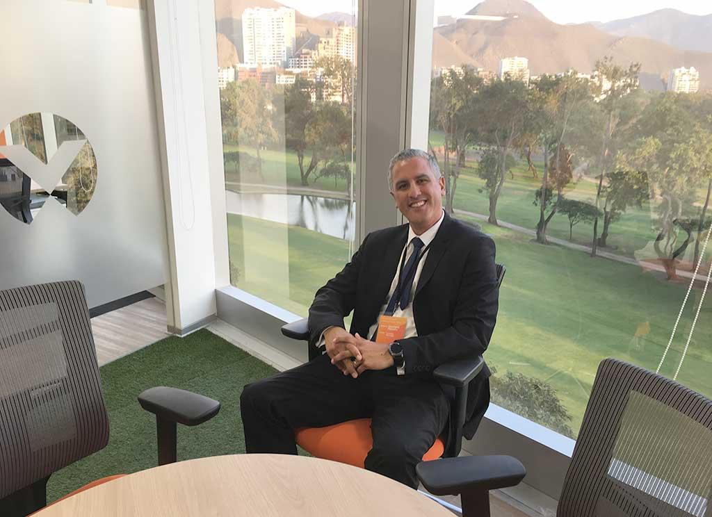 Vertiv-Perú-inaugura-oficinas-con-Certificación-Leed-Gold