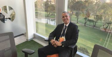 Vertiv Perú inaugura oficinas con Certificación Leed Gold