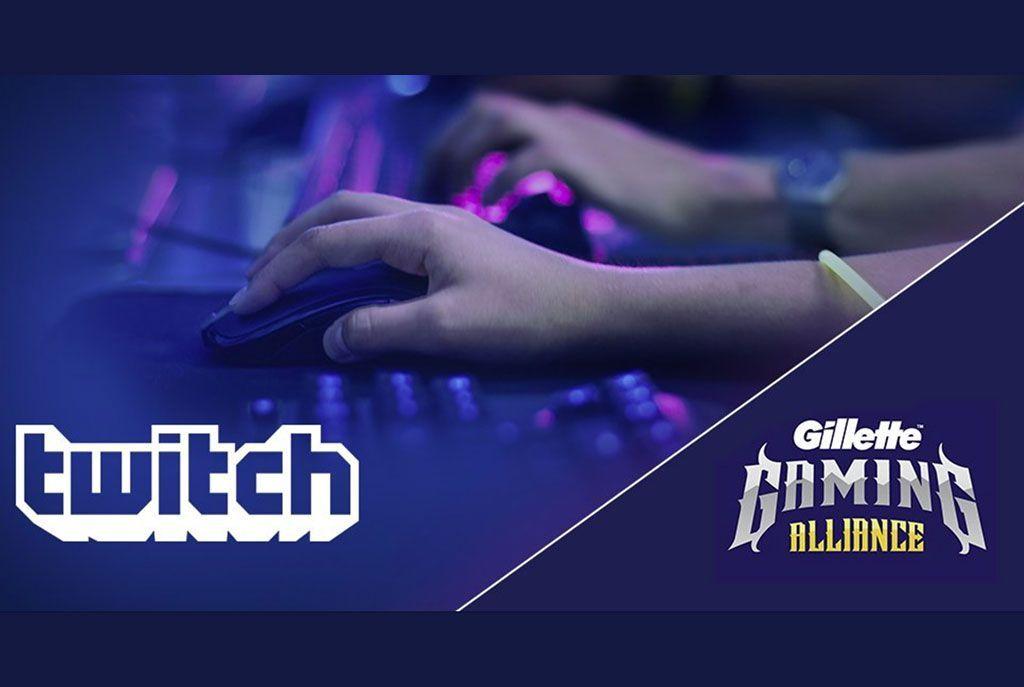 Gillette-Gaming-Alliance-visitará-el-primer-TwitchCon-Europa
