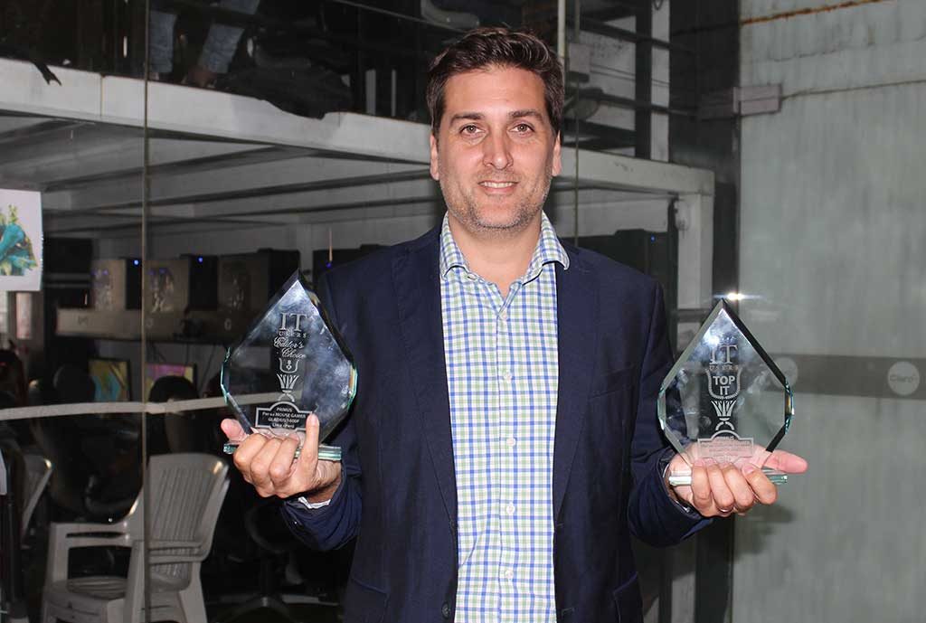 PRIMUS-recibe-dos-Galardones-en-el-ITUSERS®-Awards-2019