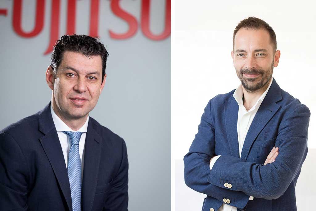 Exclusive-Networks-y-Fujitsu-firman-acuerdo-de-distribución-para-España