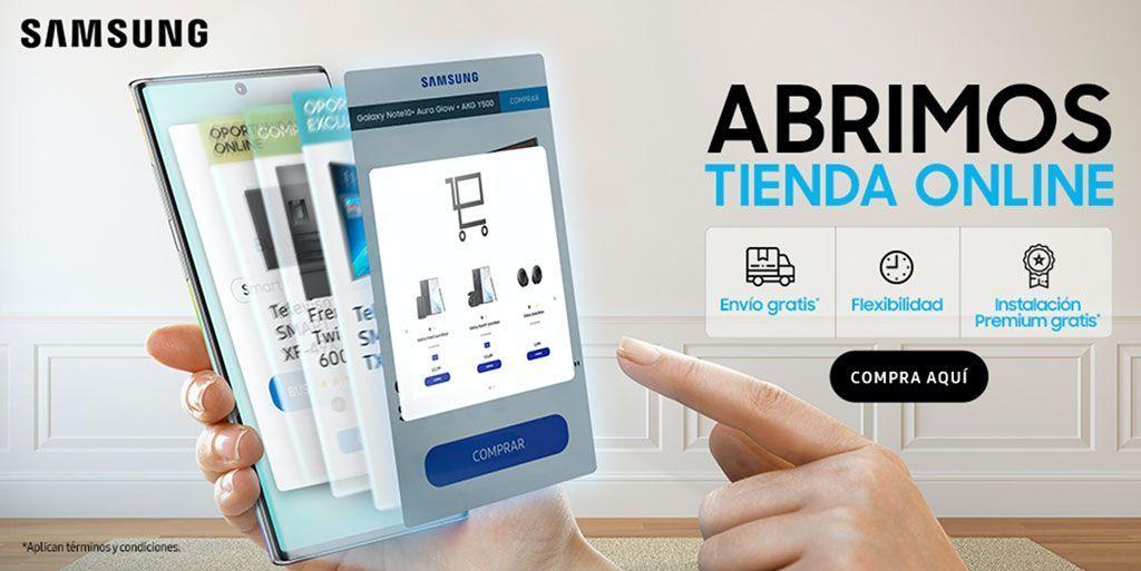 Samsung-apertura-su-tienda-online-en-Perú