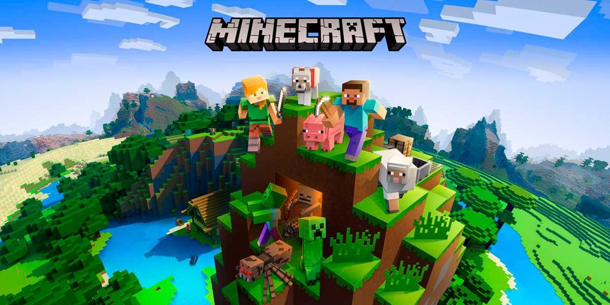 Se-anuncian-mundos-creados-por-los-jugadores-de-Minecraft-conRay-Traced