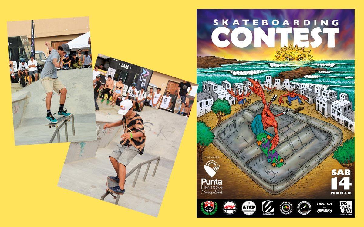 Este-14-de-marzo-lo-mejor-del-Skateboarding-en-Punta-Hermosa