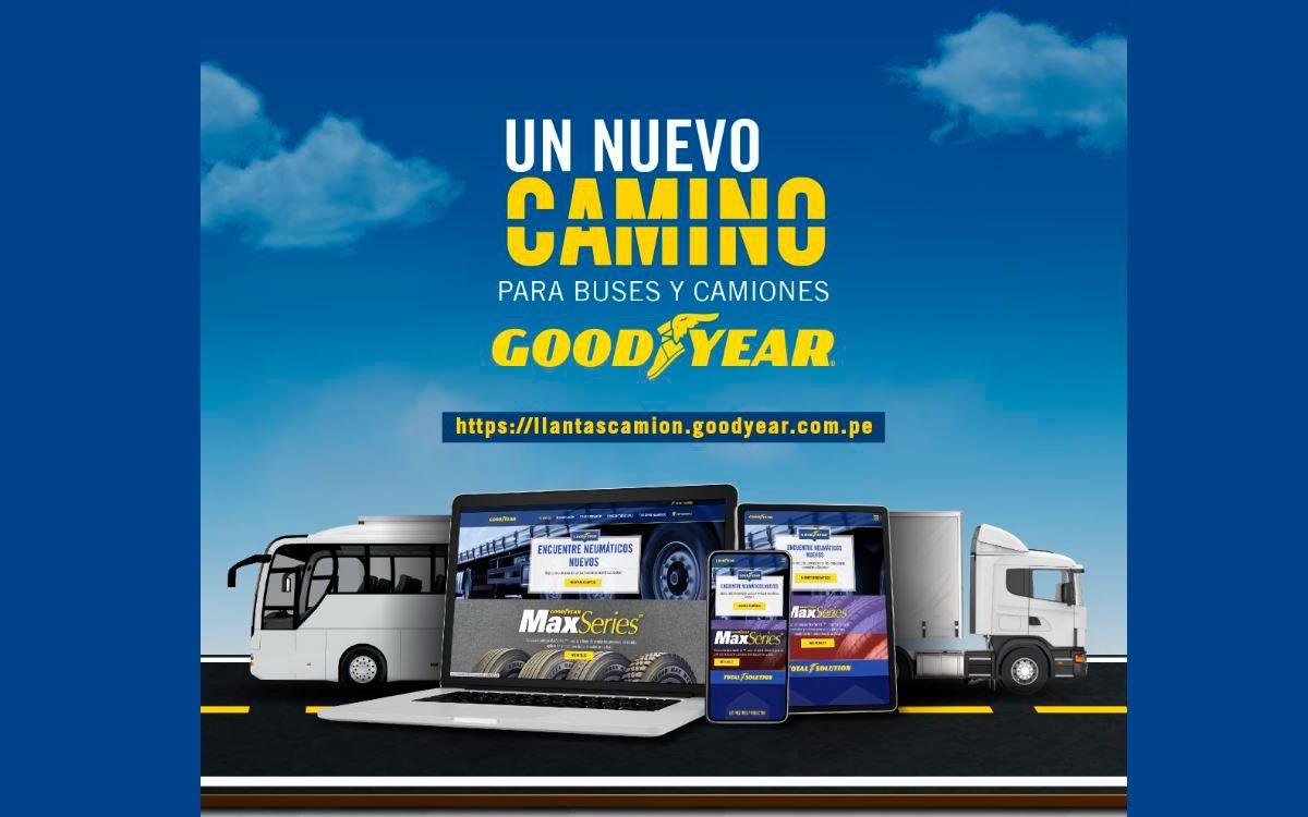 goodyear-presenta-nueva-plataforma-online-para-usuarios-de-neumaticos-de-buses-y-camiones