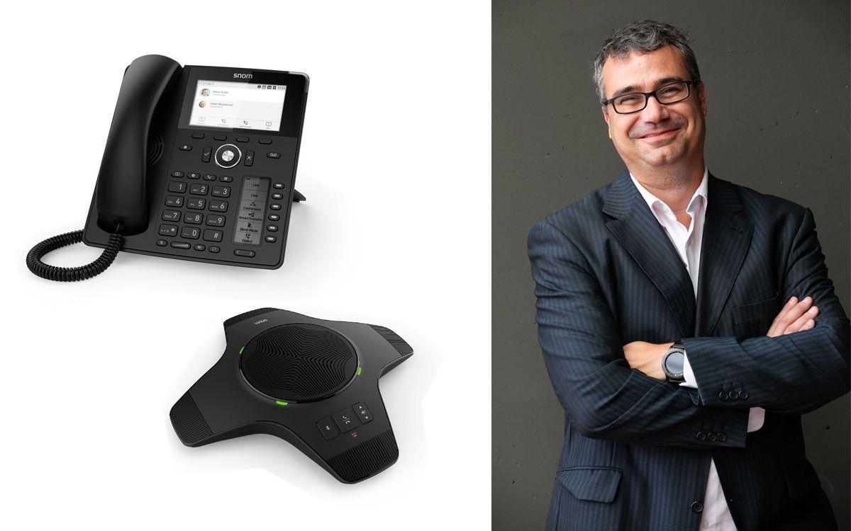 snom-fortalece-dispositivos-dect-para-todas-las-necesidades-de-comunicacion-empresarial
