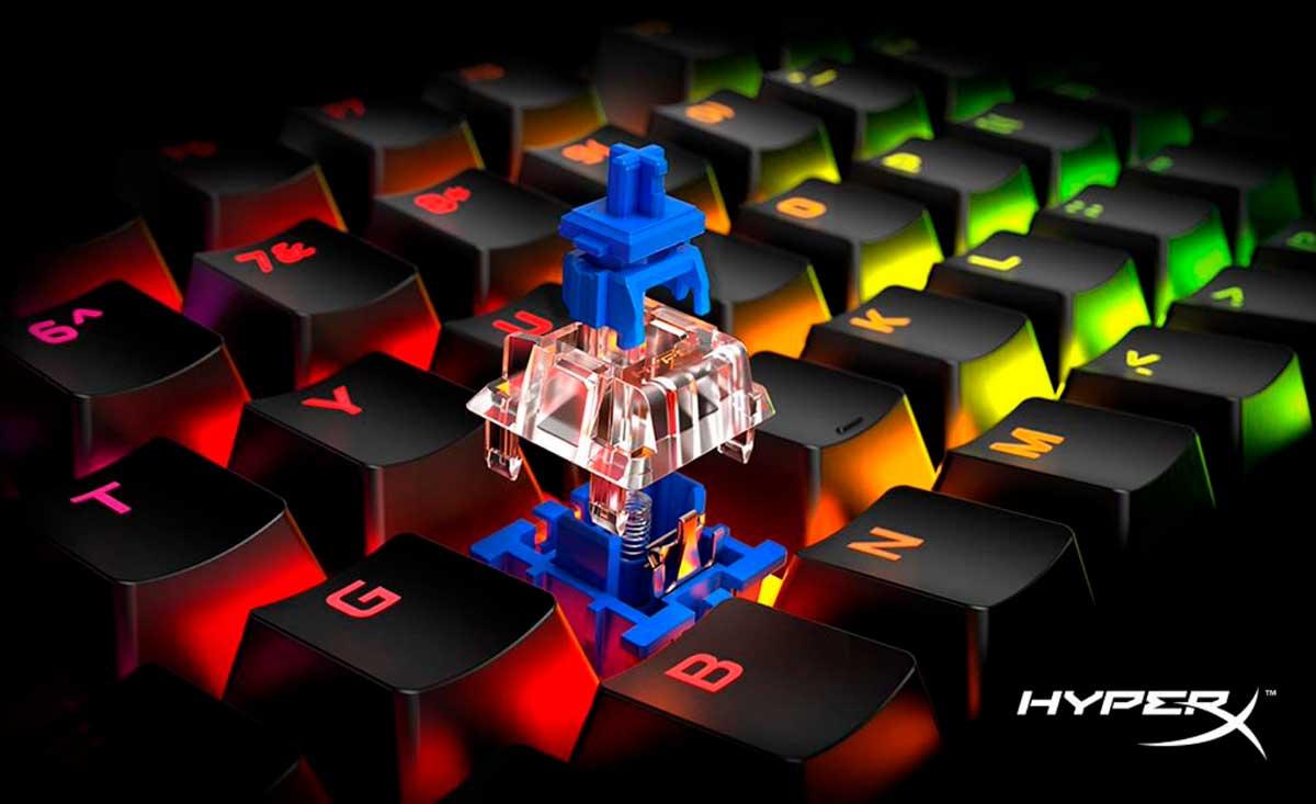 hyperx-incluye-interruptores-mecanicos-blue-a-los-teclados-para-videojuegos-alloy-origins