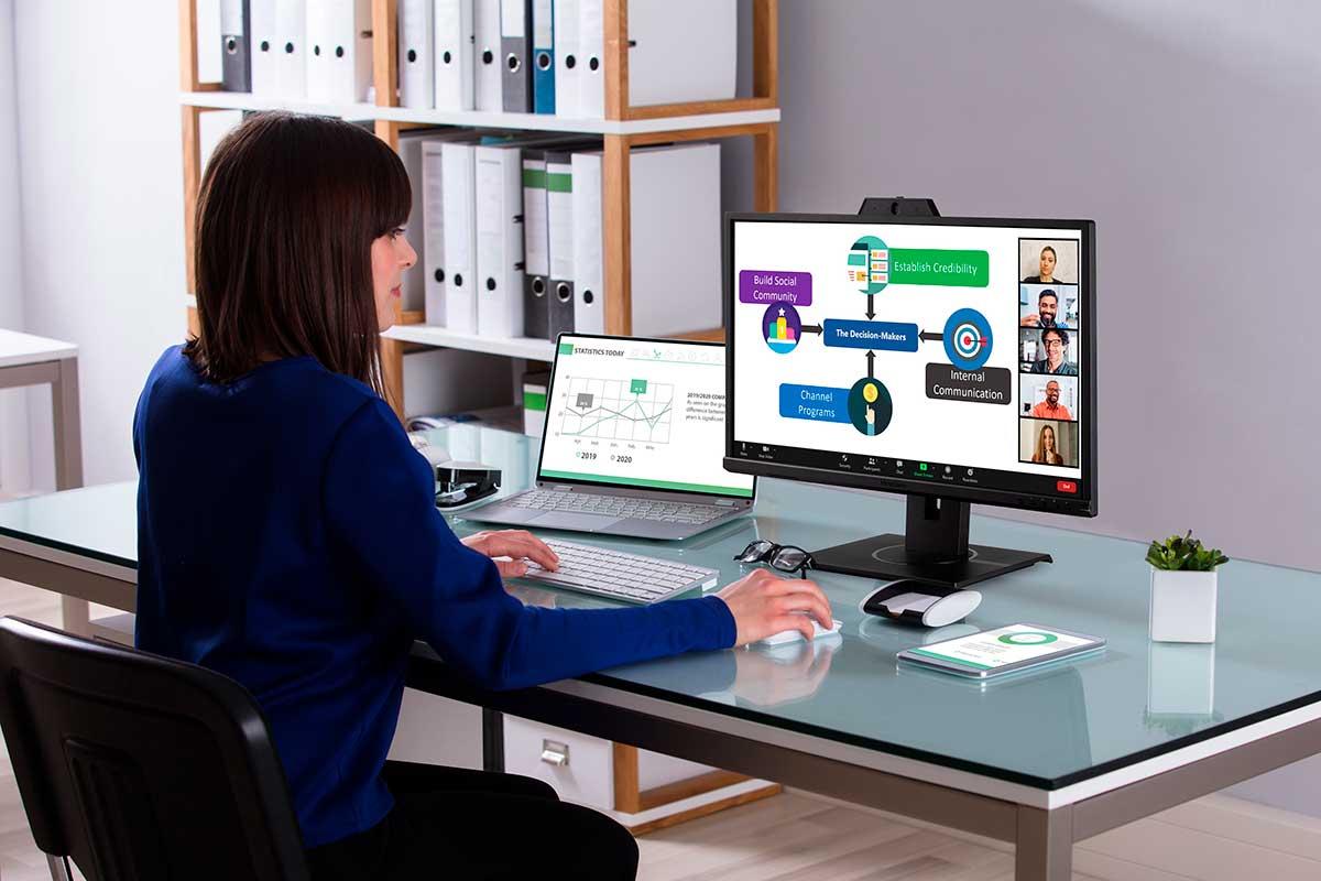 viewsonic-presenta-su-mas-reciente-seleccion-de-monitores-y-proyectores-2021