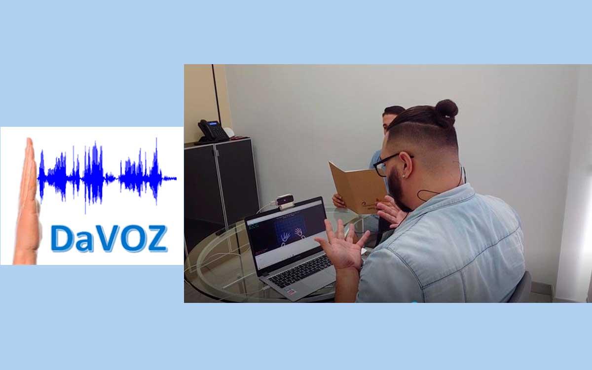 impulsan-dispositivo-davoz-que-utiliza-inteligencia-artificial-para-brindar-voz-a-personas-sordas