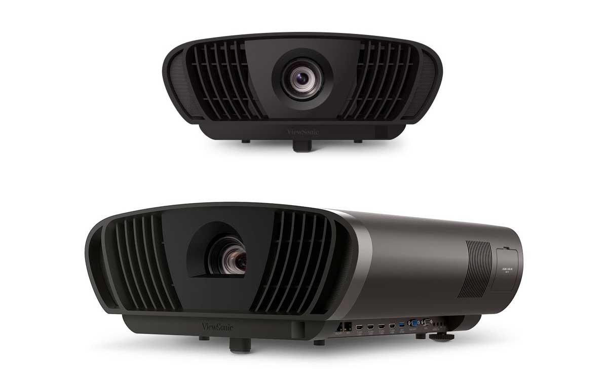 viewsonic-lanza-proyectores-inteligentes-x10-4ke-y-x100-4k-para-entretenimiento-en-el-hogar