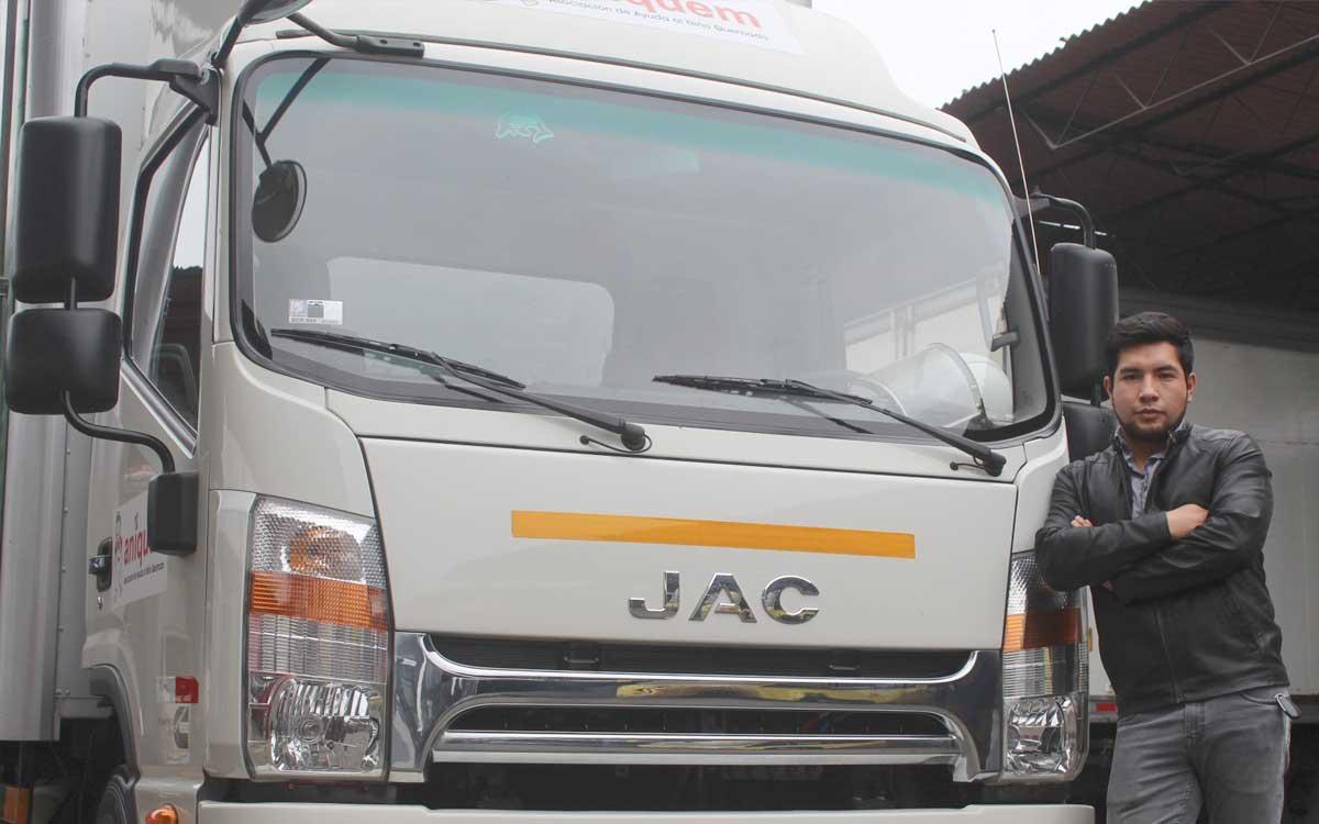 jac-camiones-celebra-el-dia-del-camionero