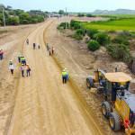 MTC inicia pavimentado de corredor vial de Apurímac