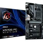 ASRock presentó actualización de BIOS para AMD Ryzen 5000 G-Series
