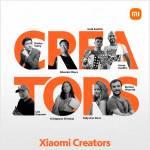 Xiaomi Creator empodera tu creatividad