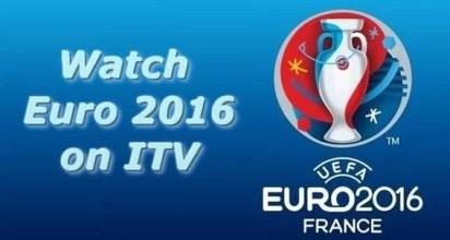 watch euro 2016 online on ITV