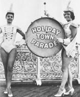 Holiday Town Parade (ABC)