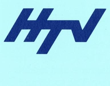 ITV 1972 - Ident HTV