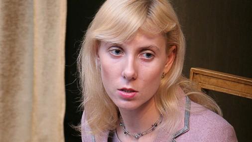 Bijusī Izglītības un zinātnes ministrijas  valsts sekretāre Kristīne Jarinovska