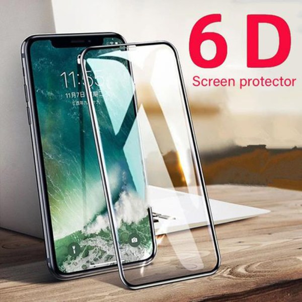 iPhone 11 Pro Max Gorilla 6D Glass Screen Protector