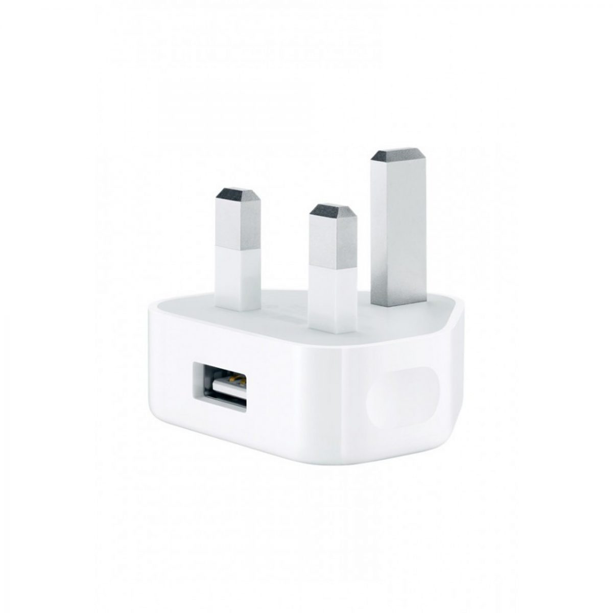 Apple iPhone XS 5W USB Power Adapter With Data Cable