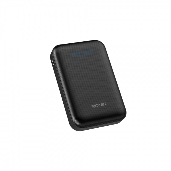 Orignal Ronin Mini Power Bank 10000mAh R80-1F695N