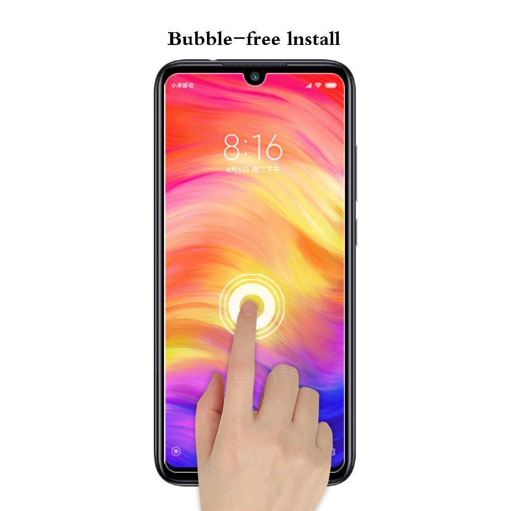 Infinix Note 7 9H Glass Screen Protector