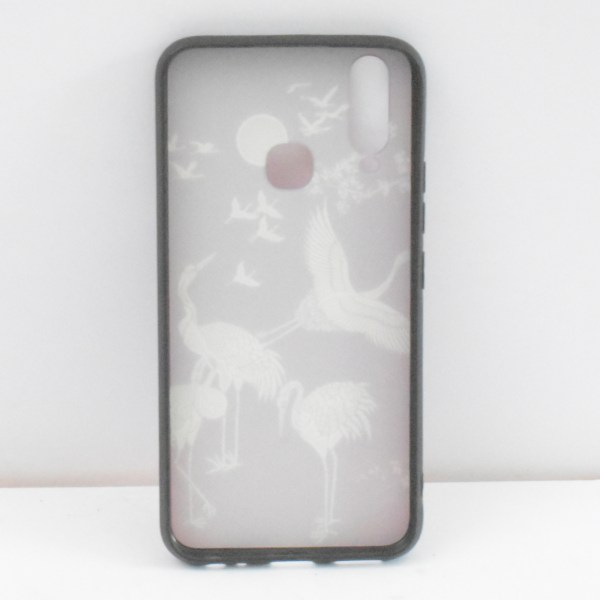 Vivo Y12 Drake Style Hard Case Cover