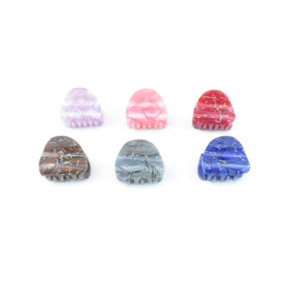 Pack Of 6 Eye-catching Design Premium Strong Quality Mini Catcher JC108-BH420