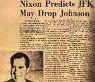 It Was Johnson