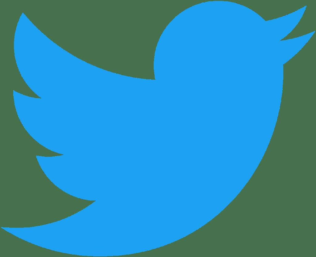 Twitter Logo - Bird