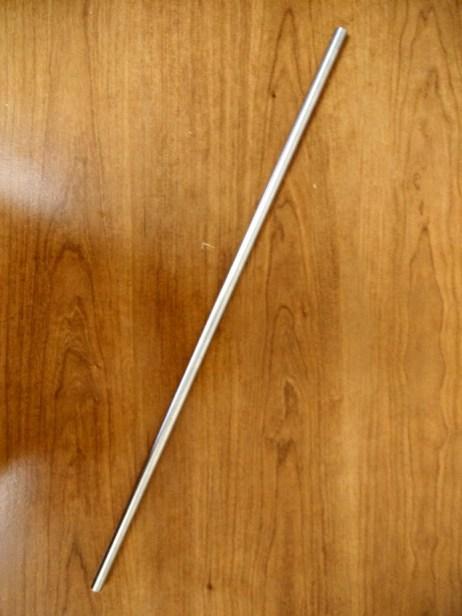 steel rod 10mm x 500mm