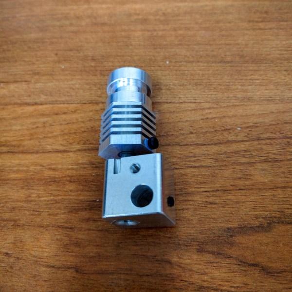 hexagon heatsink heater block 1