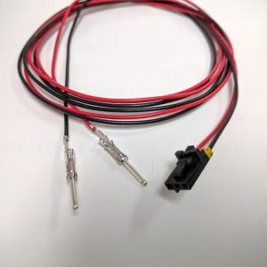 LulzBot TAZ 4 5 Harness Tool Head micro blower external