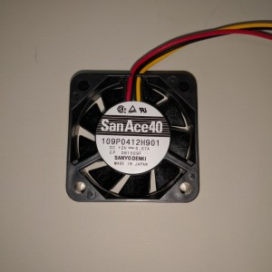 sanyo denki 109P0412H901