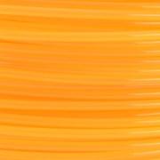 Translucent Orange Polylite PLA by Polymaker